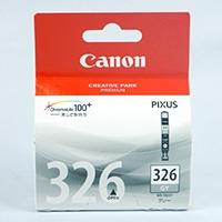 キヤノン インク BCI-326GY