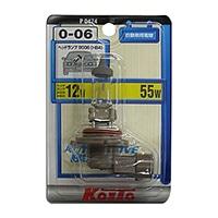【店舗限定】KOITO 補修用ハロゲン 0-06 P0474