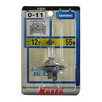 【店舗限定】KOITO 補修用ハロゲン 0-11 P0701