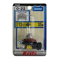 【店舗限定】KOITO 補修用ハロゲン 0-22 P0120