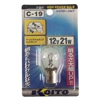 KOITO ハイパワーバルブ C−19