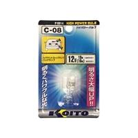 KOITO C-08 T16 12V16W HP