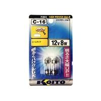KOITO ハイパワーバルブ C-16