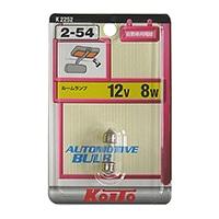 【店舗限定】KOITO 補修用バルブ 2-54 K2252