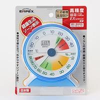 エンペックス 温湿度計 TM-2426