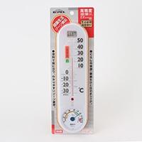 エンペックス 温湿度計 TG−2451