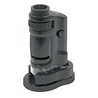 コンパクトタイプ顕微鏡