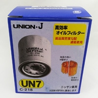 ユニオン  オイルエレメント N7