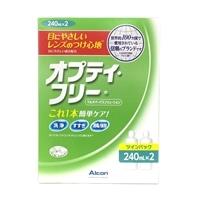 日本アルコン オプティ・フリー ツインパック