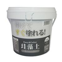 Easy&Color珪藻土 オフブラック 5kg