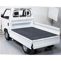 【CAINZ DASH】萩原 新型トラックマット 幅1.4MX長2.01M 厚5mm