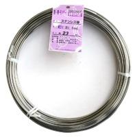 ステンレス針金 #12×23m(約1kg
