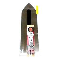 カネ千代 本焼中塗鏝接着背金0.5 270mm