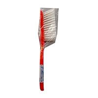 BIGMAN爪つき 左官道具洗い用ブラシ PVC ハード
