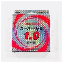 ノリタケ スーパーリトル 105x1.0 10枚組