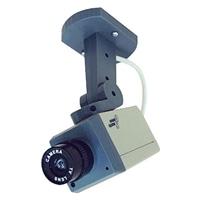 旭電機化成 防犯 ダミーカメラ3 ADC-206