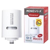 浄水器 クリンスイ MONOシリーズカートリッジ1個入り MDC01S