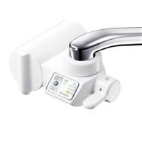 クリンスイ 浄水器 蛇口直結型浄水器 お買い得セット CB083W-WT