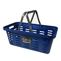 【数量限定】リングスター スーパーバスケット ロングタイプSB560 ブルー