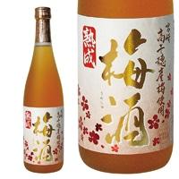 熟成 高千穂梅酒 720ml【別送品】