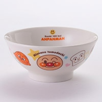 子供用食器 茶碗 アンパンマン
