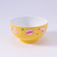 子供用食器 汁碗 アンパンマン(イエロー)