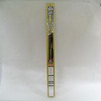 撥水ガラス対応ワイパー650mm B-650