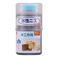 水性ニス メープル 0.7L