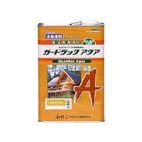 和信ペイント ガードラックアクア メープル 3.5kg