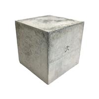 【店舗取り置き限定】コンクリートピンコロ(大)20×20
