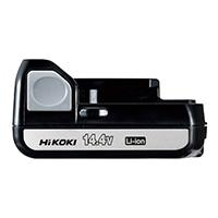 Hikoki 14.4Vリチウムイオン電池 BSL1415