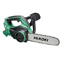 HiKOKI 36Vチェンソー  本体のみ CS3630DA(NN)