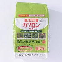 カソロン粒剤2.5% 3kg P