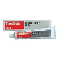 スリーボンド スリーボンド 液状ガスケット TB1184 200g 灰色 TB1184200
