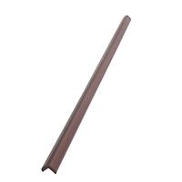 安心クッション90cm L字型 (小)ブラウン