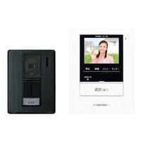 【ネット限定・数量限定】アイホン 録画機能付TVドアホン KI-66