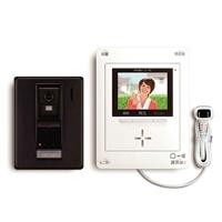 【ネット限定・数量限定】アイホン録画機能付TVドアホンKF−66