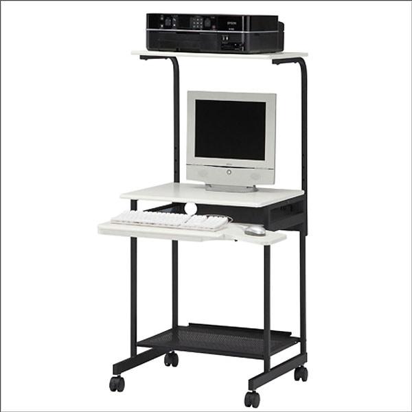 【数量限定】パソコンラック パソプリ PPR-60H IV (デスクトップPC対応)【別送品】