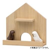 簡単取り付け壁掛けラック ラデコ LAD-3535NA【別送品】