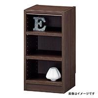書棚 タナリオ TNL-6031 DK【別送品】