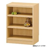 書棚 タナリオ TNL-6044 NA【別送品】