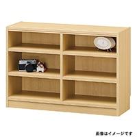 書棚 タナリオ TNL-6087 NA【別送品】