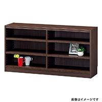 書棚 タナリオ TNL-60117 DK【別送品】