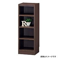 書棚 タナリオ TNL-9031 DK【別送品】
