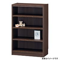 書棚 タナリオ TNL-9059 DK【別送品】