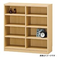 書棚 タナリオ TNL-9087 NA【別送品】