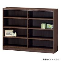 書棚 タナリオ TNL-90117 DK【別送品】