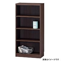 書棚 タナリオ TNL-1259 DK【別送品】