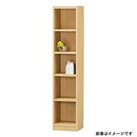 書棚 タナリオ TNL-1531 NA【別送品】