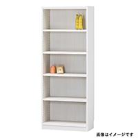 書棚 タナリオ TNL-1559 WH【別送品】